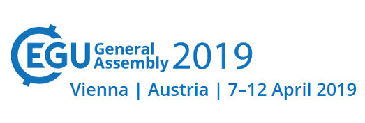 EGU General Assembly 2019