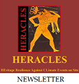 3rd Issue of the HERACLES Newsletter