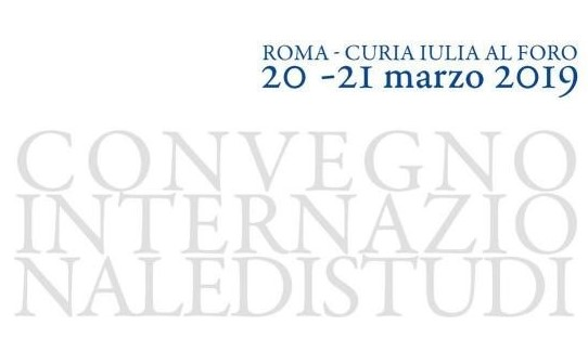 "Convegno Internazionale di Studi ""Monitoring and Maintenance of Archaeological Areas"""