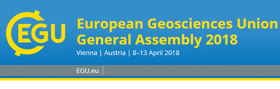 HERACLES is holding a session at EGU GA2018 (8-13/04/2018, Vienna, AT )