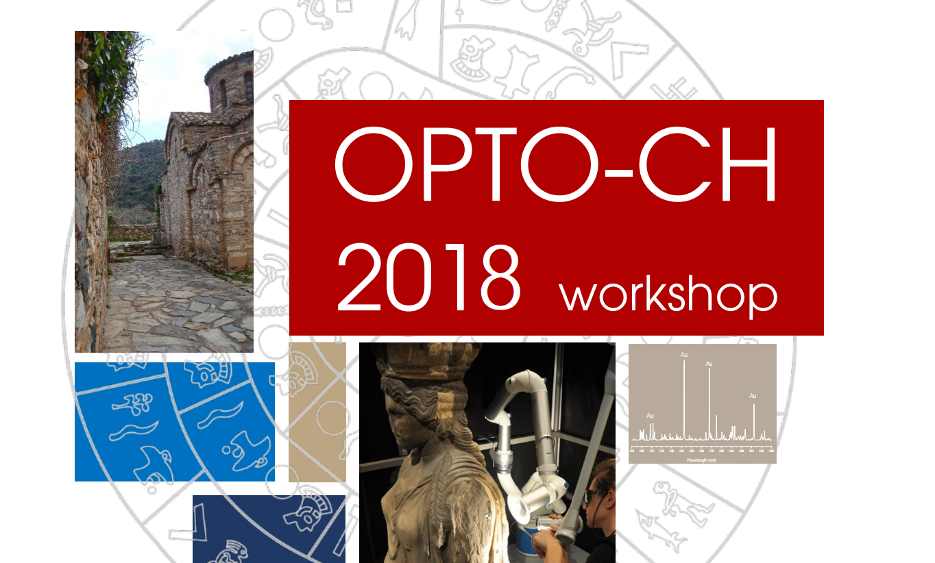 The OPTO-CH 2018 workshop will be dedicated to HERACLES